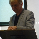 Michiel Schuijer keynote on the 'Practice/Theory Dichotomy'