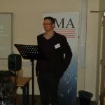 Nick Reyland introducing Philip Tagg