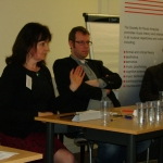 Roundtable: Barbara Kelly