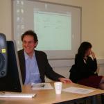 Roundtable: Alastair Williams