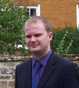 David Bretherton